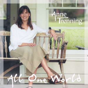 All One World CD cover