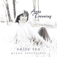 Suite Tea CD Cover