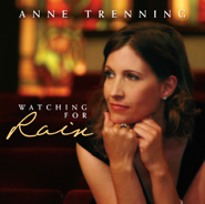 Watching For Rain CD Cover